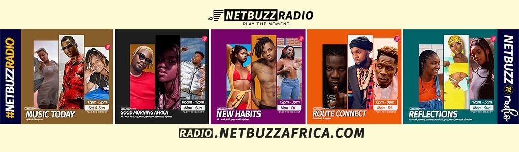 Netbuzz Radio