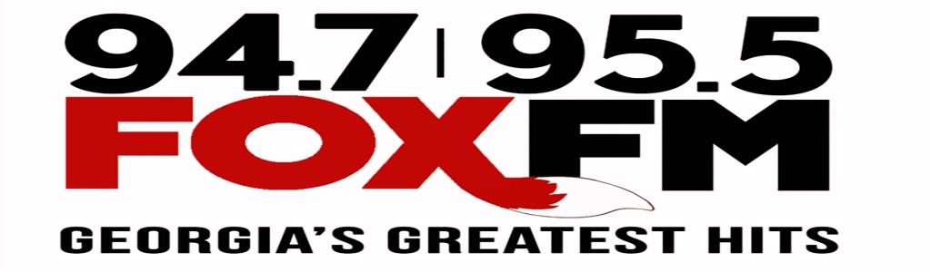 94.7 & 95.5 FOX-FM