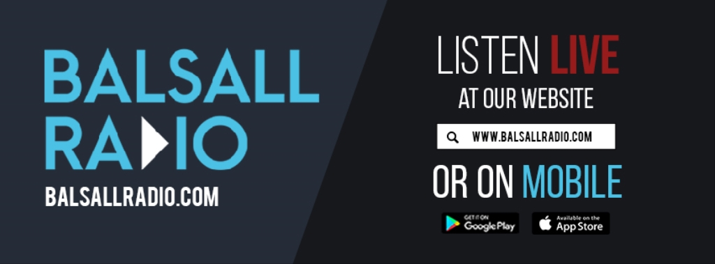 Balsall Radio
