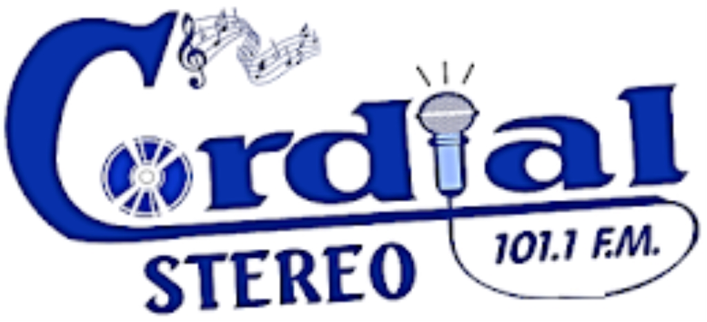 Cordial Stereo 101.1 Fm
