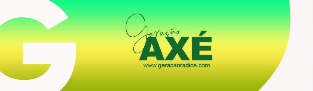 Rádio Geração Axé
