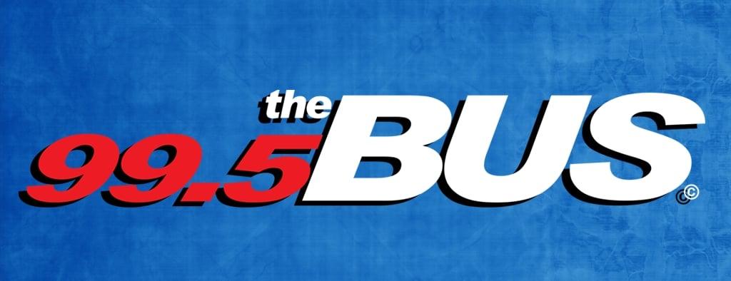 995 The Bus WMAJ 937 FM Boalsburg PA
