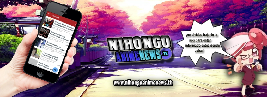 NihongoAnimeNews