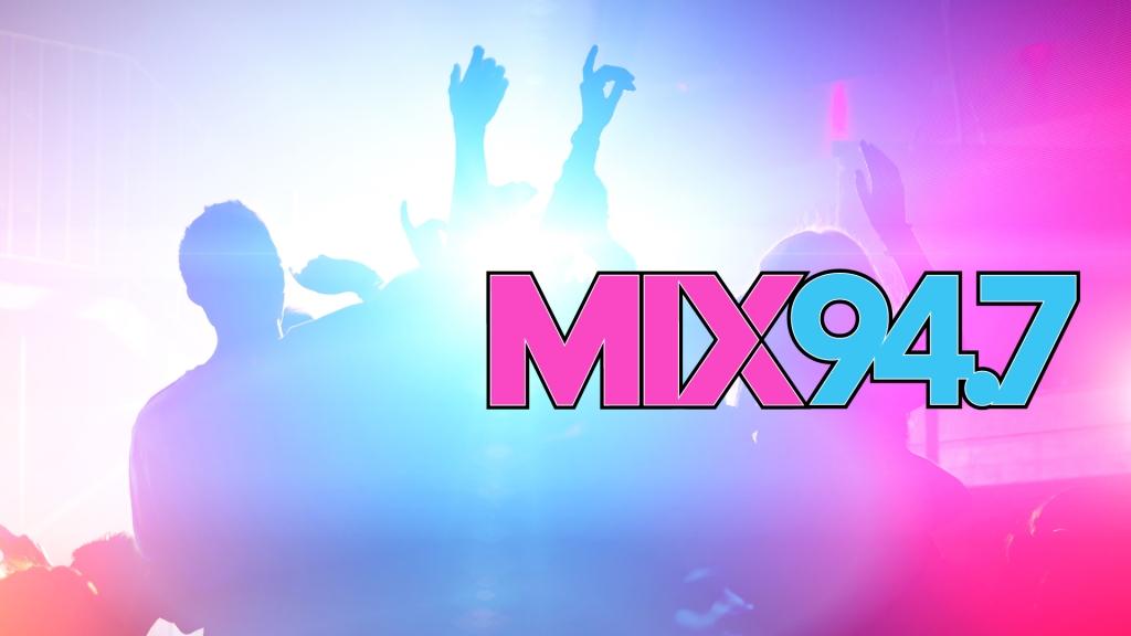 MIX 94.7 WBRX