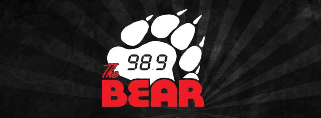 98 9 The Bear, WBYR 98 9 FM, Ft  Wayne, IN | Free Internet