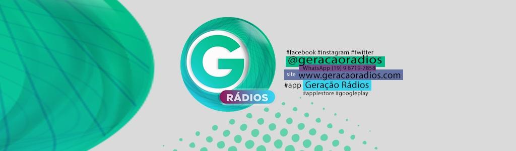 Rádio Geração Reggae