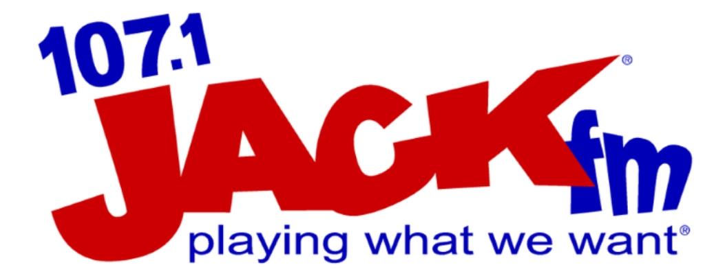 WYUP -107.1 JACK FM