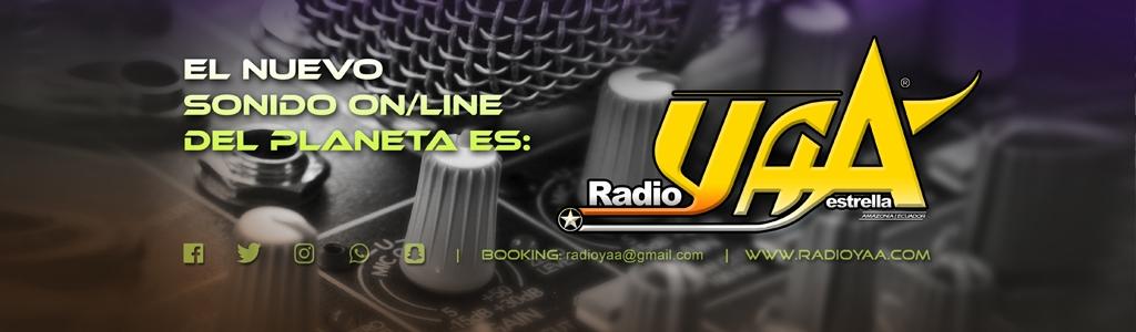 Radio YAA