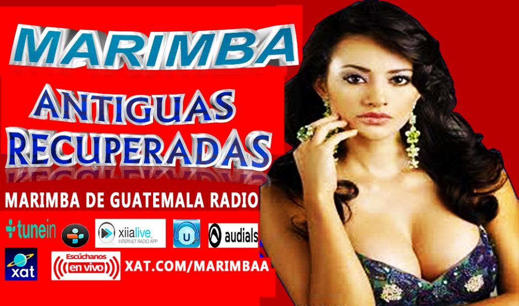 Marimba de Guatemala Radio