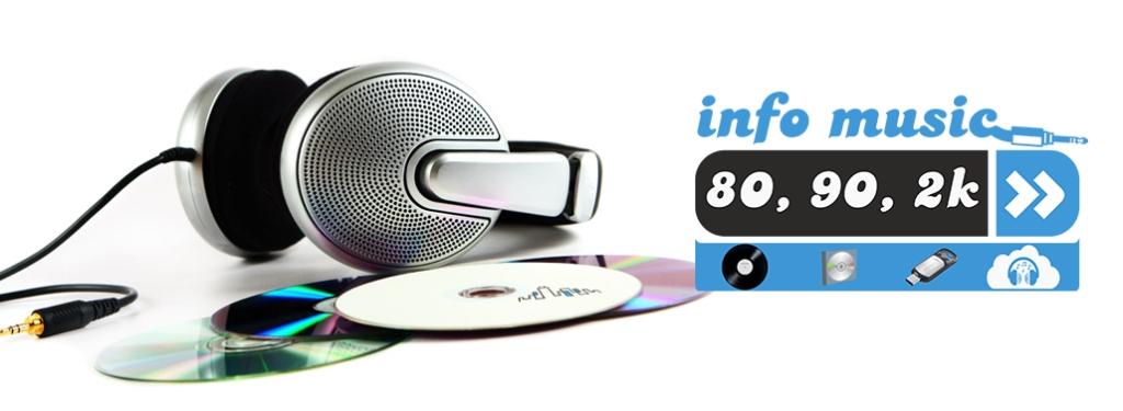 Magazyn Info Music 80,90,2k