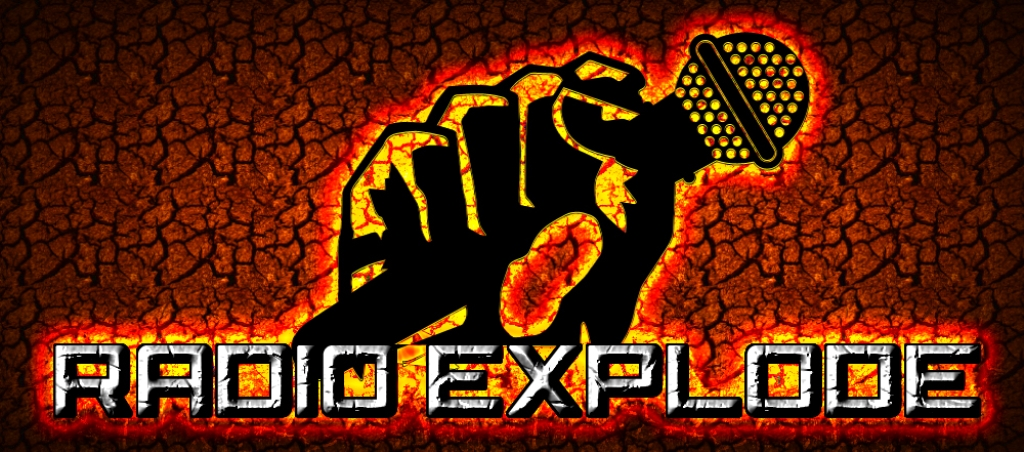 Radio Explode