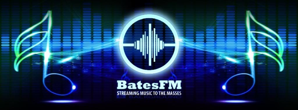 Bates FM - R&B Mix