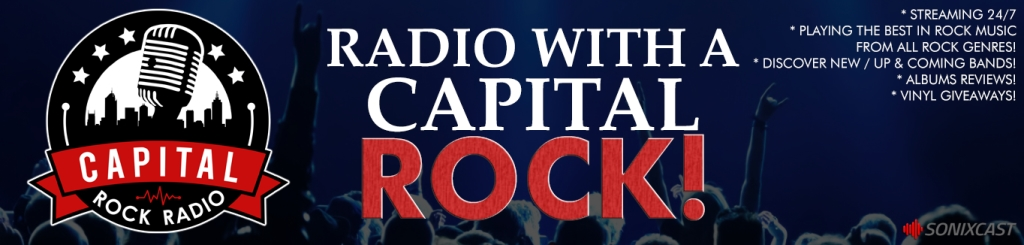 Capital Rock Radio