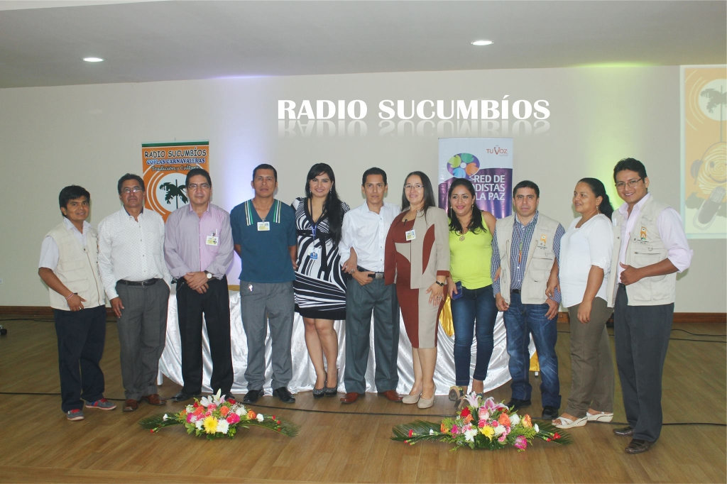 Radio Sucumbios