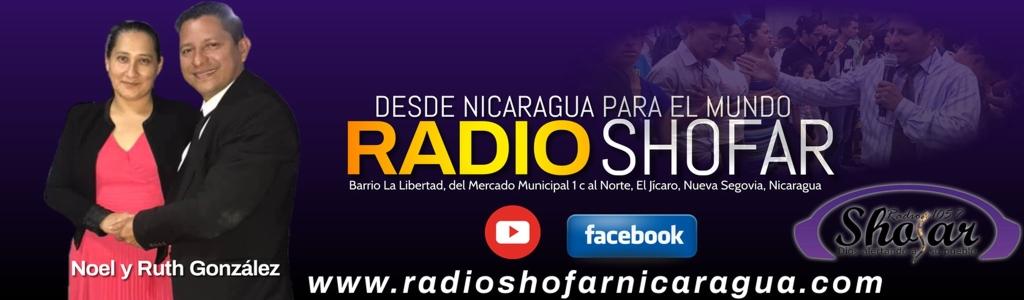 RADIO SHOFAR NICARAGUA