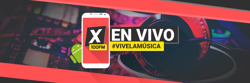 X100 FM - Venezuela