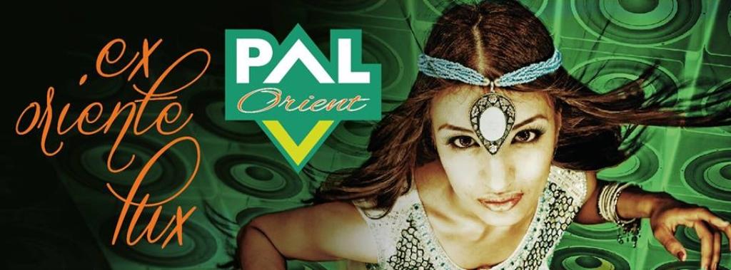 Pal Orient