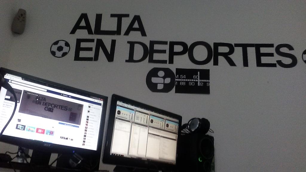 Radio A M E D
