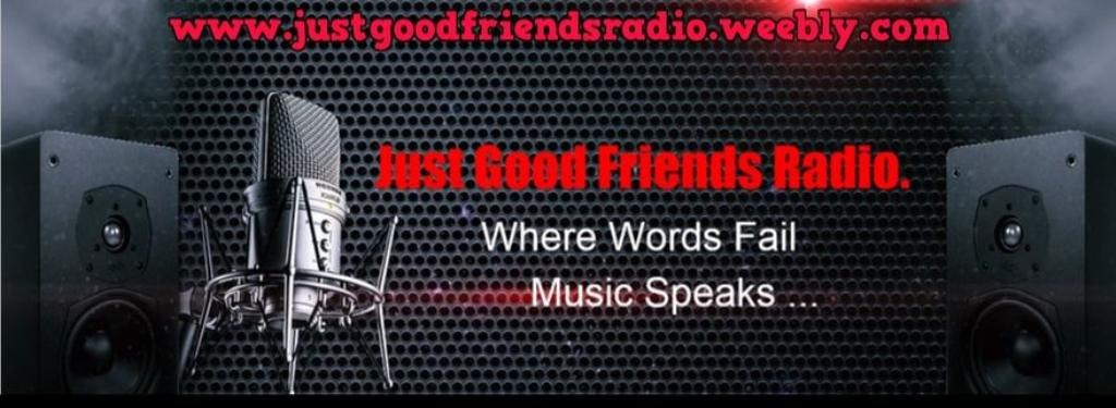 Just Good Friends Radio