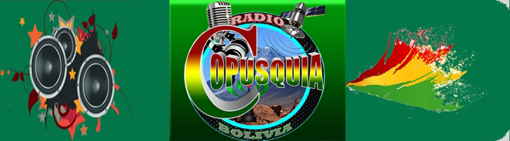 Radio Copusquia La Paz