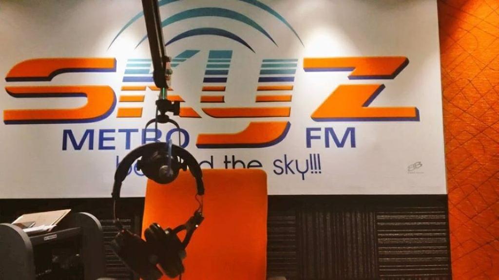 Skyz Metro