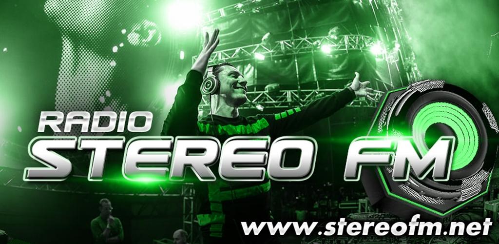 RADIO STEREO FM SP