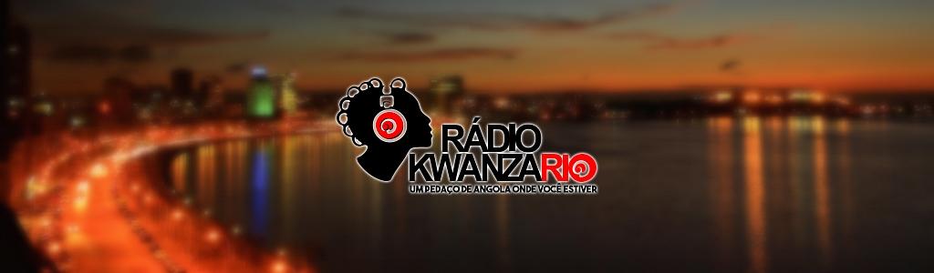 Rádio Kwanza Rio
