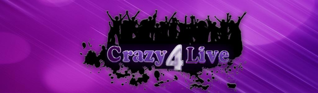 crazy4live