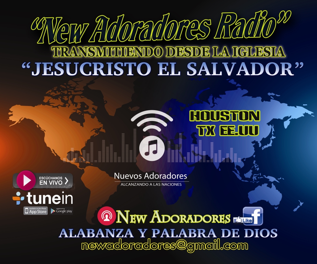 Newadoradores Radio