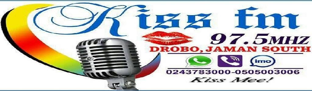 Kiss 97.5 FM
