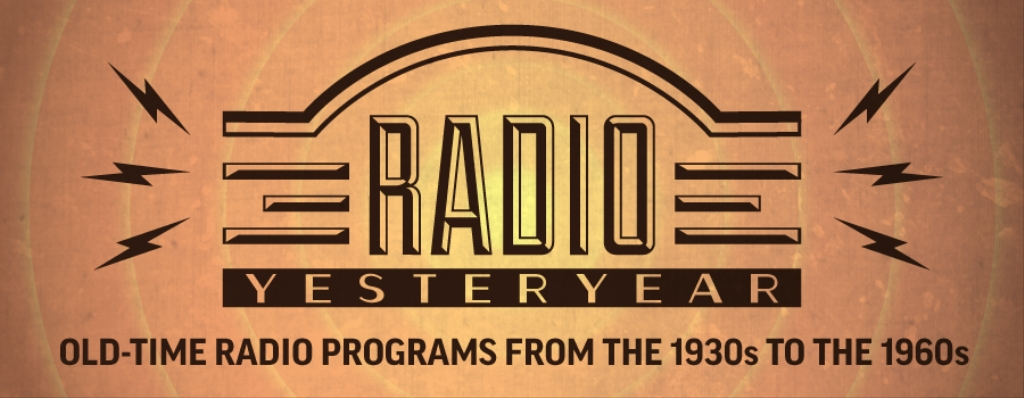 Radio Yesteryear
