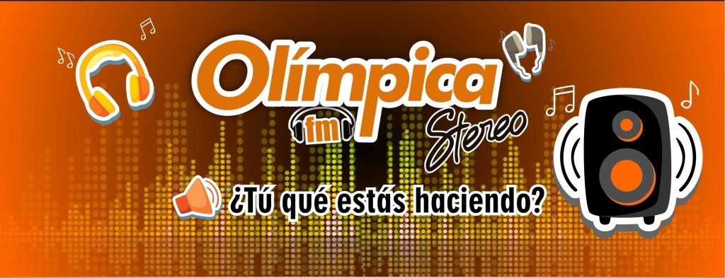 Olímpica FM (Honda)