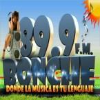 Bonche 89.9fm _ SfM