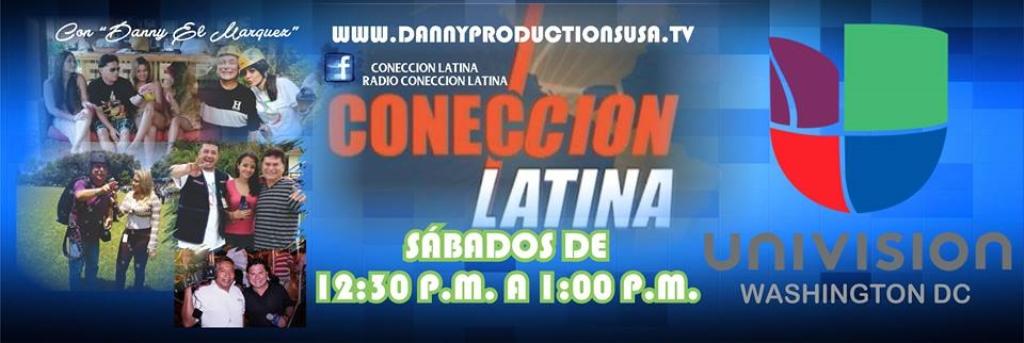 coneccion latina la nueva radio