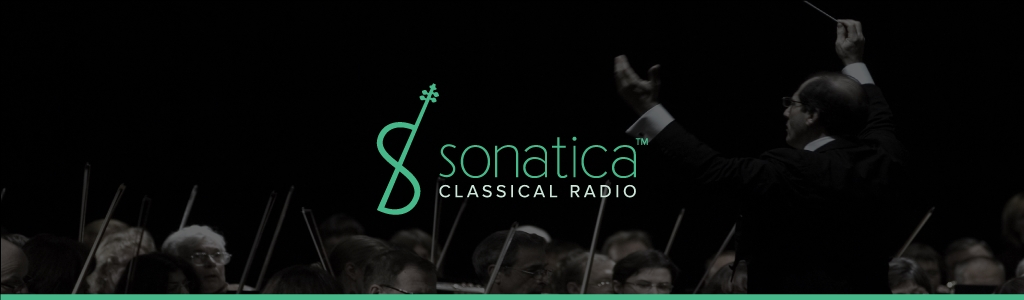 sonatica™ classical radio online
