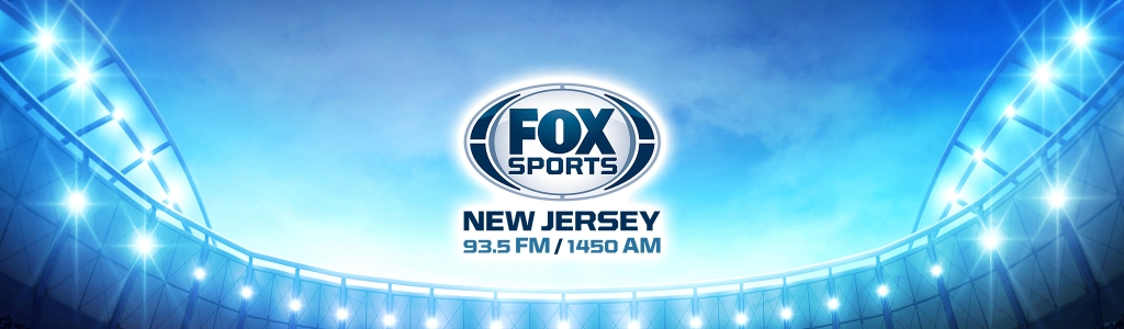 FOX Sports Radio New Jersey
