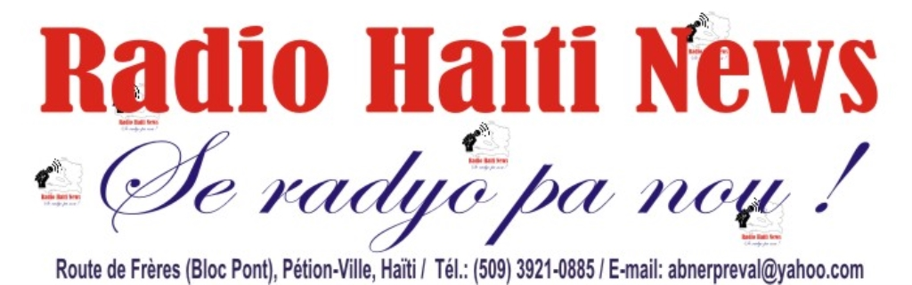 Radio Haiti News
