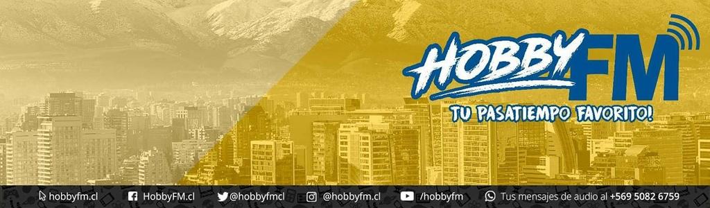Hobbyfm.cl | Tu Pasatiempo favorito