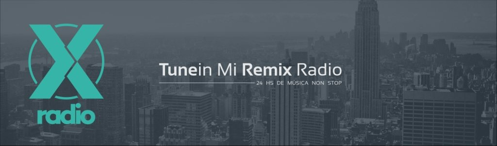 Mi Remix Radio