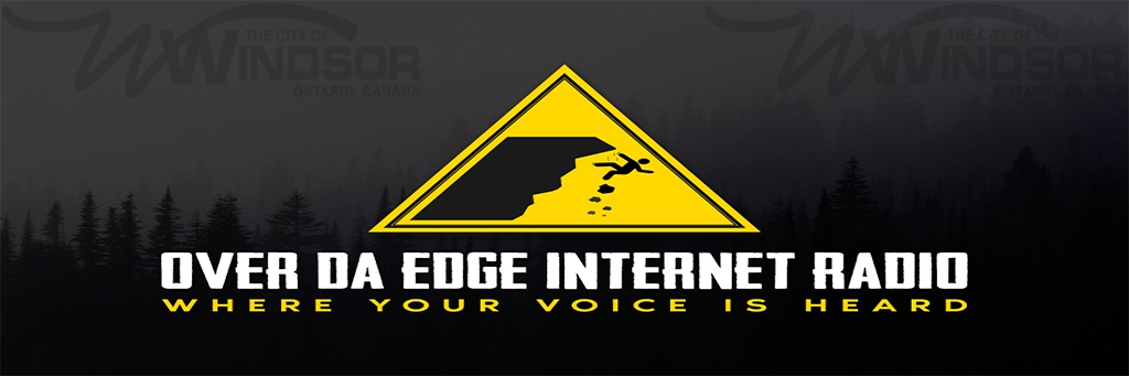 Over Da Edge Radio