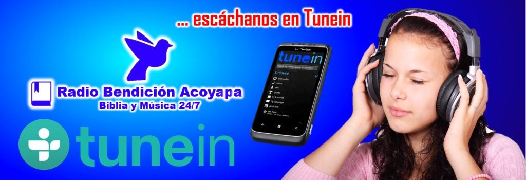 Radio Bendicion Acoyapa