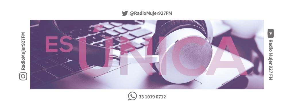 Radio Mujer 92.7 FM