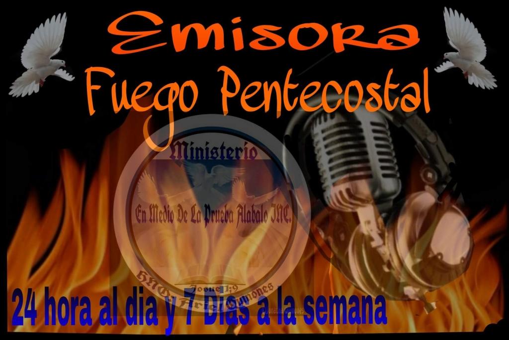 Emisora Fuego Pentecostal
