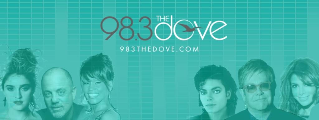 98.3 The Dove
