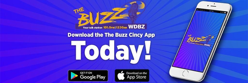 The Buzz Cincy