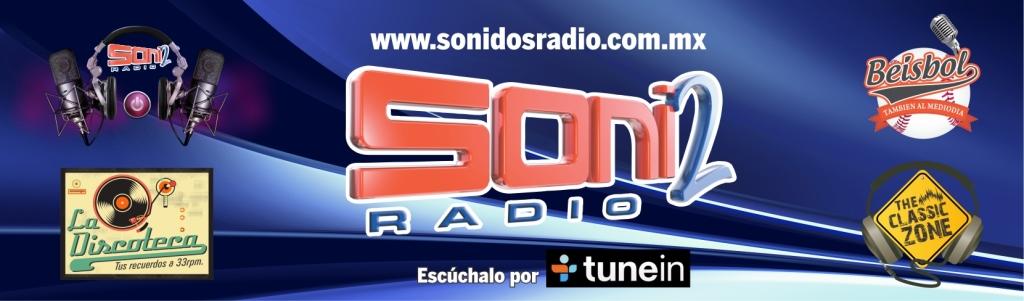 SonidosRadio