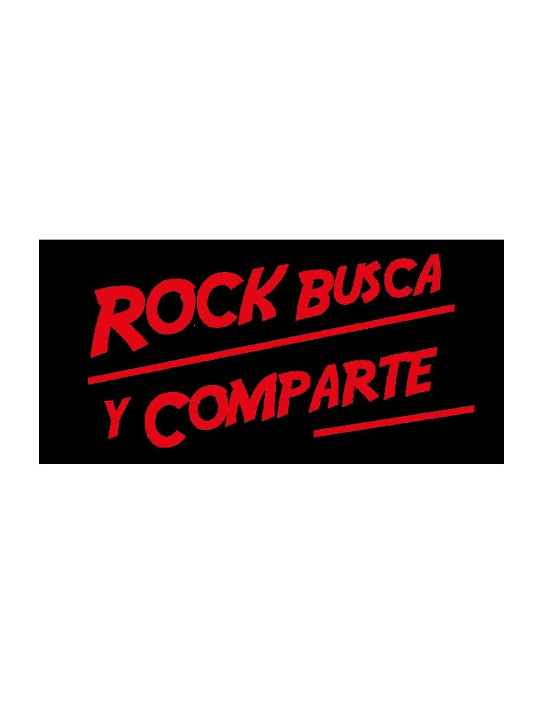 Rock Busca y comparte
