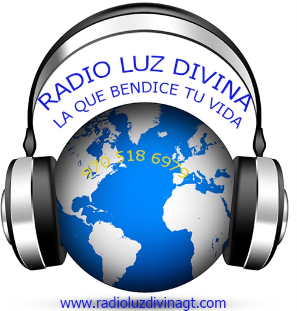 Radio LUZ divina