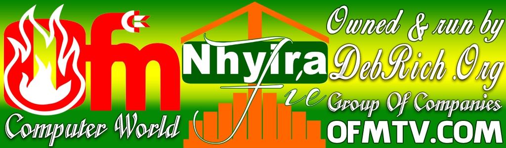 Nhyira Fie FM & Adom Fie Ghana