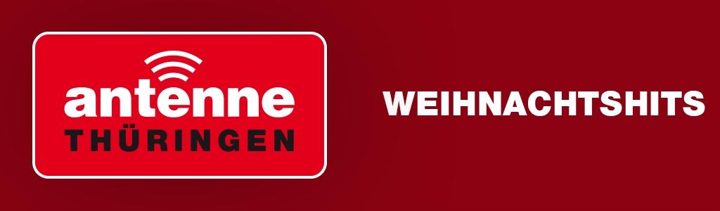 Antenne Thüringen Weinachtshits